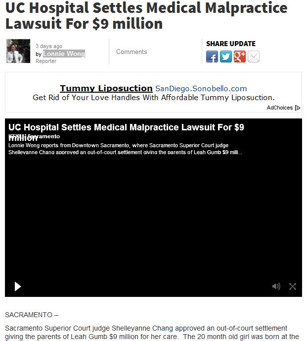 UC-hospital-settles-medical-malpractice-lawsuit