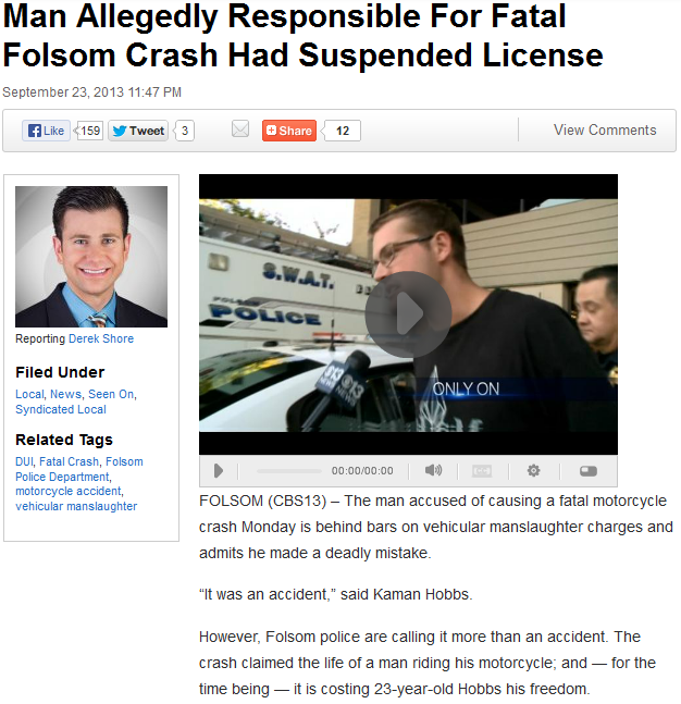man-allegedly-responible-for-fatal-folsomcrash-had-suspended-license