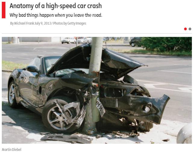 Need Car Crash Info? Get Help from a Sacramento Auto Accident Attorney