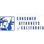 Consumer Attorneys of California