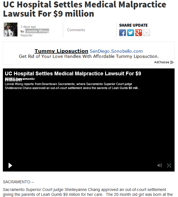 UC-hospital-settles-medical-malpractice-lawsuit